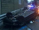 Unfall Tulfes A12
