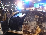 Unfall Bleiburg Slowene tot