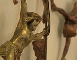 Skulptur von Hermann Glettler