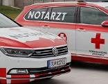 Neue Notarzteinsatzwagen