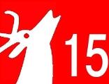 Logo Viertelfestival Niederösterreich 2015