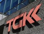 Logo Tiroler Gebietskrankenkasse TGKK