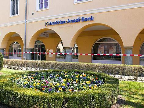 Anadi Klagenfurt Überfall