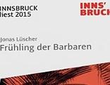 Buchcover Innsbruck liest Buch