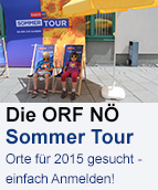 Kinder Sommertour
