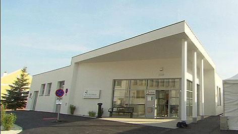 Dialysezentrum in Frauenkirchen