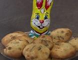 Schokocookies und Osterhase