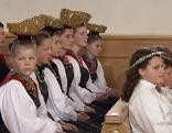 Erstkommunion Schwarzenberg