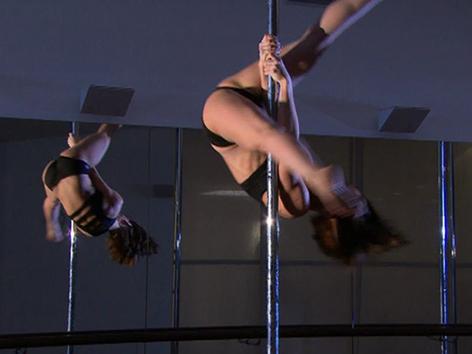 pole dance villach