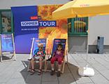 Sommertour 2014