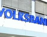 Überfall Volksbank