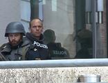 Polizeieinsatz nach Drohung gegen AMS Villach
