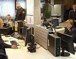 Polizei Kooperation Italien Slowenien Thörl Maglern Jubiläum Deutschland