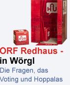 Promobutton Redhaus