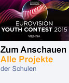 "Promo-Button ""Youth Contest"""