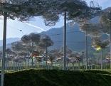 Wolkenpfad Kristallwelten