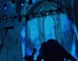 Performance in der Kirche
