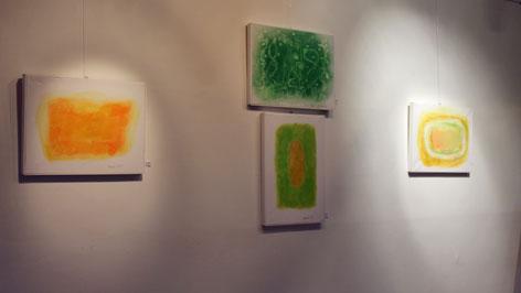 Izložba pro mente stana Fideš
