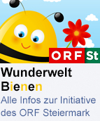 """""""Wunderwelt Bienen"""""""