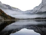 Herbststimmung am Altausseer See