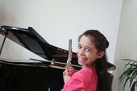 Avigea Delivicheva (Junge Meister)