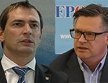 FPÖ Streit Leyroutz Ragger