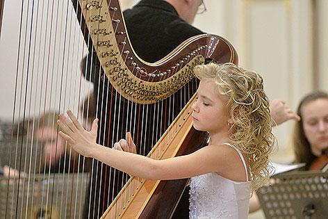 Alisa Sadikova (Junge Meister)