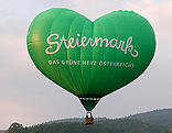 Steiermark Ballon
