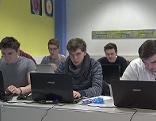 Laptops, Zentralmatura, Goethegymnasium