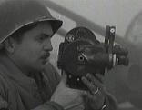 Signal Corps Kameramann