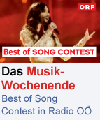 Musikwochenende - Best of Song Contest