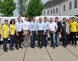 ÖVP-Team