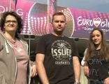 Song Contest Volunteers