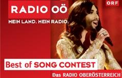 Song Contest Musikwochenende
