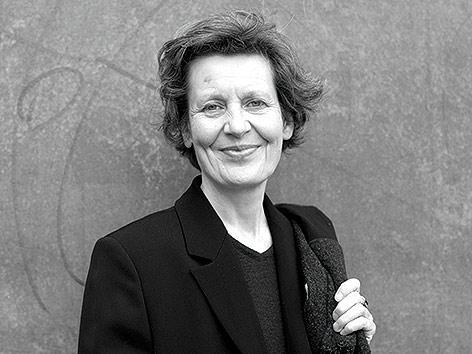 Tutorin Literaturkurs Friederike Kretzen