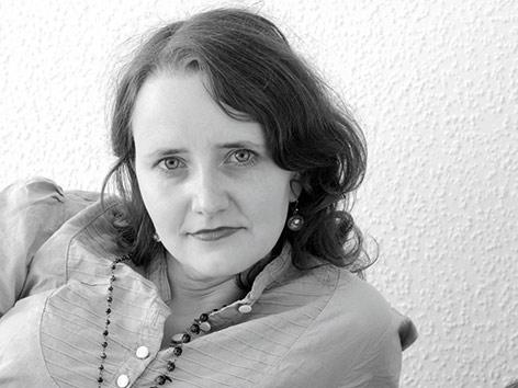 Tutorin Literaturkurs Julia Schoch