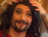 Conchita-Look-Alike
