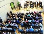 Konzert im Schloss Weinzierl 2014