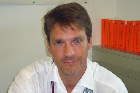 Dr. Michael Leschnik, Veterinärmedizinische Universität Wien