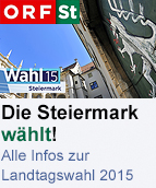Landtag Steiermark
