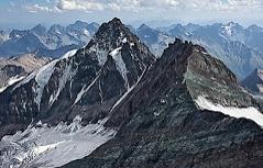 Ausstellung Alpen Landschaft im Wandel