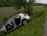 Unfall A12 Völs