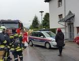 Brand in Wattens
