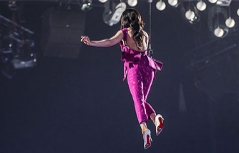 Fliegende Conchita