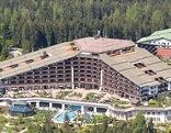Hotel Interalpen Telfs, Bilderberg
