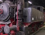 Eisenbahnmuseum Lienz