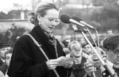 Monika Pajerová