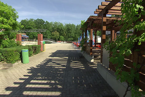 Stadionbad