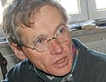 Bernd Arnold Kletterpapst Kletterer Elbsandstein Dresden Hohnstein