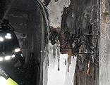 Zimmerbrand Kundmanngasse